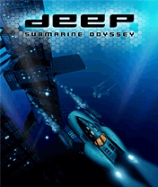 java игра Подводная Одиссея 3D