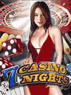 игра 7 Ночей Казино