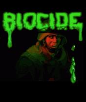 java игра Биоцид