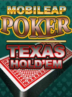 игра Мобильный Покер: Холдем