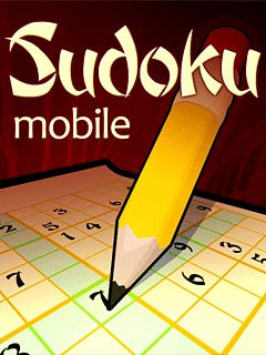 игра Мобильный Судоку