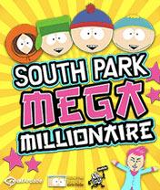 Южный Парк: Мега Миллионер java-игра