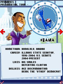 java игра Битва за Белый Дом
