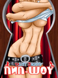 игра Грязный Джек: Пип Шоу