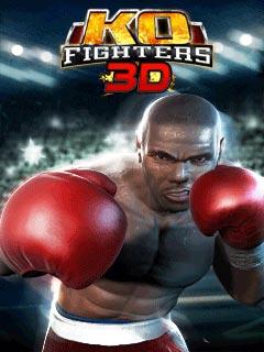 java игра Бойцы Нокаута 3D