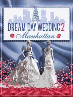 java игра Мечты Сбываются 2: Свадьба в Манхэттене