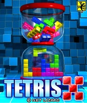 игра Тетрис-Х
