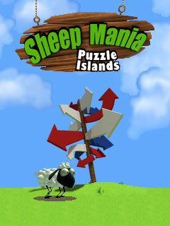 игра Sheep Mania: Puzzle Islands