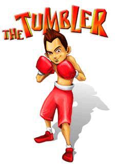 java игра The Tumbler
