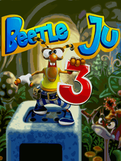 Beetle Ju 3 java-игра