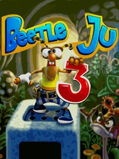 java игра Beetle Ju 3