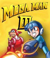 java игра MegaMan 3