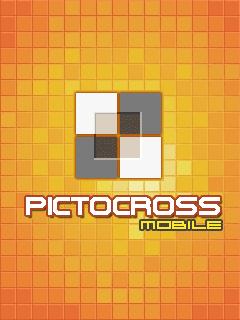 java игра Pictocross