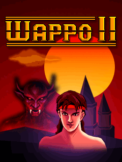 java игра Wappo 2