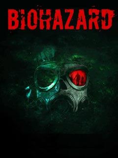 игра BioHazard