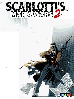 java игра Войны Мафии Скарлотти 2