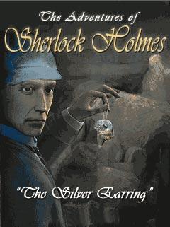 java игра Приключения Шерлока Холмса