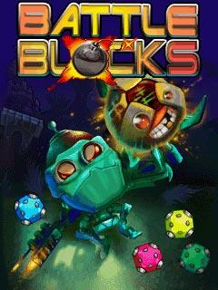 игра Битва Блоков