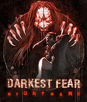 java игра Невидимый Страх 3: Ночной Кошмар