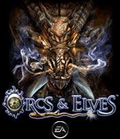 игра Орки и Эльфы