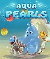 java игра Морские Жемчужины