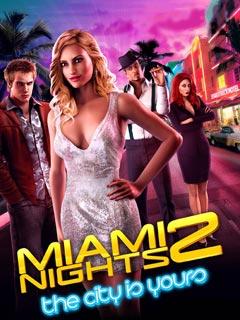 Ночи Майами 2: Город Твой java-игра