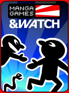 java игра &Watch