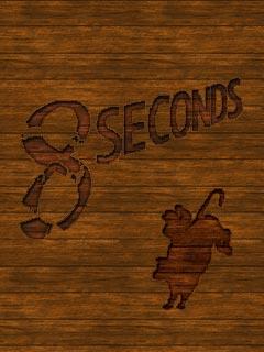 java игра 8 секунд