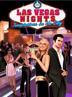 Ночи Лас Вегаса: Искушения в Городе java-игра