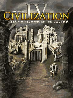 java игра Цивилизация IV: Защитники Ворот