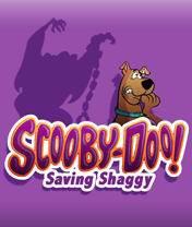 мобильная java игра Скуби-ду: Спасение Шагги