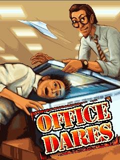 Office Dares java-игра