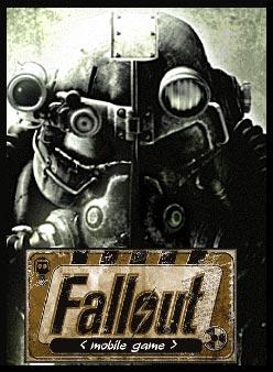 java игра Fallout