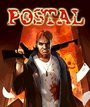 Почтальон java-игра