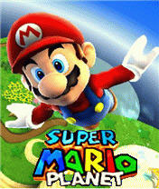 java игра Планета Супер Марио
