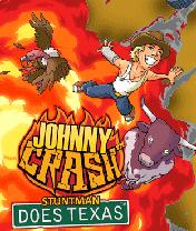 java игра Джонни Разрушитель Покоряет Техас