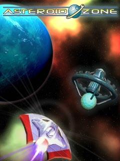 java игра Зона Астероидов