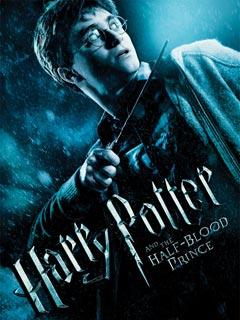 java игра Гарри Поттер и Принц-полукровка