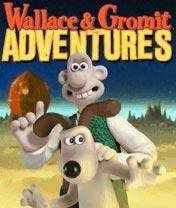 java игра Приключения Уоллеса и Громита