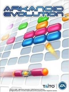 java игра Арканоид Эволюция