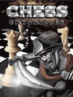 java игра Хроники Шахмат