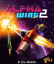 java игра Alpha Wing 2