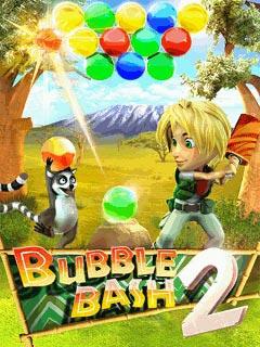 java игра Bubble Bash 2