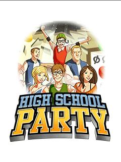 java игра Школьная Вечеринка
