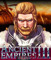 Древние Империи III java-игра