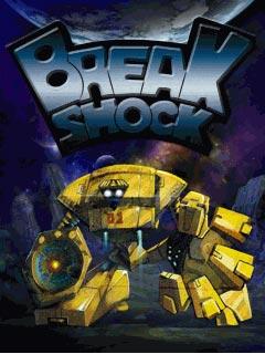 Break Shock java-игра
