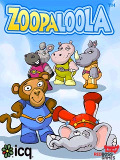 игра Zoopaloola
