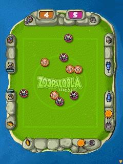 java игра Zoopaloola