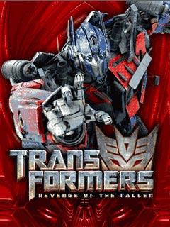 Трансформеры 2: Месть Падших java-игра