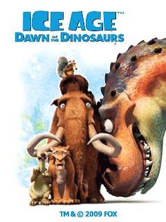 java игра Ледниковый Период 3: Эра Динозавров